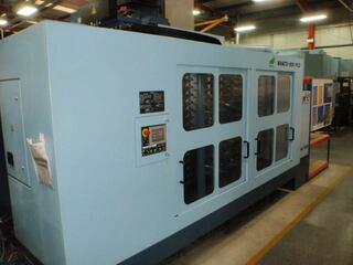 Milling machine Matsuura MAM 72 - 63 V-5
