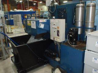 Milling machine Matsuura MAM 72 - 63 V-6