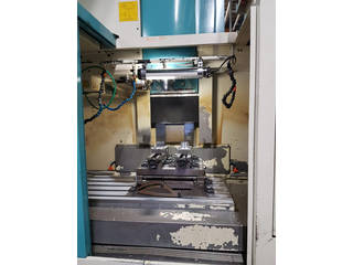 Milling machine Matsuura MC 800 VG, Y.  1997-1