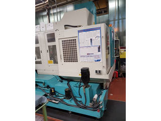Milling machine Matsuura MC 800 VG, Y.  1997-2