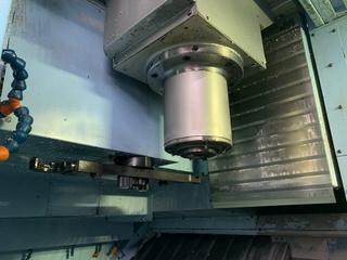 Milling machine Matsuura MX-520, Y.  2012-4