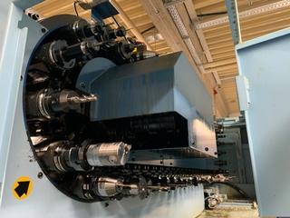 Milling machine Matsuura MX-520, Y.  2012-6