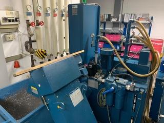 Milling machine Matsuura MX-520, Y.  2012-8