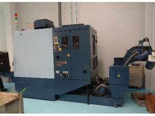 Milling machine Matsuura Maxia LX0 5 AX, Y.  2007-2