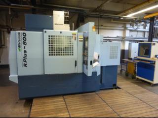 Milling machine Matsuura R.Plus - 800, Y.  2006-10