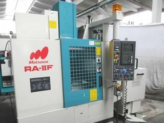 Milling machine Matsuura RA-II F-1