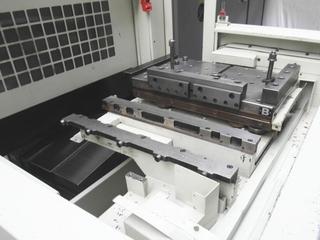 Milling machine Matsuura RA-II F-6