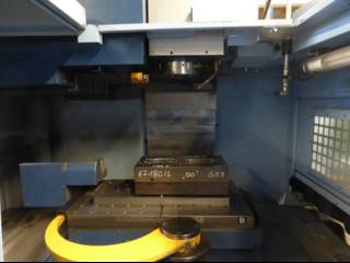 Milling machine Matsuura RA 3 G II, Y.  1999-1