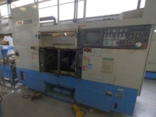 Lathe machine Mazak Multiplex 610 + GL 50N-2