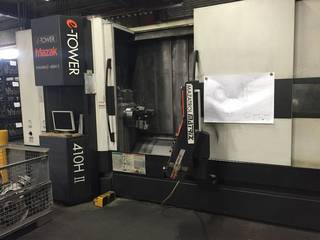 used Mazak Integrex e 410 H II  3000 [40176398]
