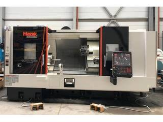 Lathe machine Mazak QT 300 MS neu/new-0