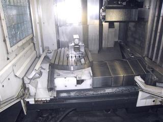 Milling machine Mazak Angulax 900, Y.  2006-1