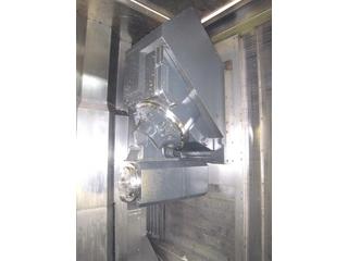 Milling machine Mazak Angulax 900, Y.  2006-2
