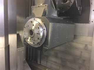 Milling machine Mazak Angulax 900, Y.  2006-3