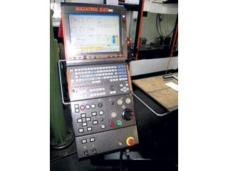 Milling machine Mazak Angulax 900, Y.  2006-5