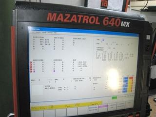 Milling machine Mazak Angulax 900, Y.  2006-6