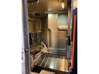 Milling machine Mazak FH 10800, Y.  2008-1
