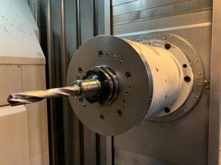 Milling machine Mazak FH 10800, Y.  2008-2