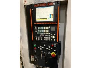 Milling machine Mazak FH 10800, Y.  2008-5