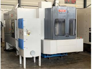Milling machine Mazak FH 4800, Y.  2001-0