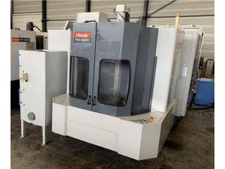 Milling machine Mazak FH 4800, Y.  2001-1