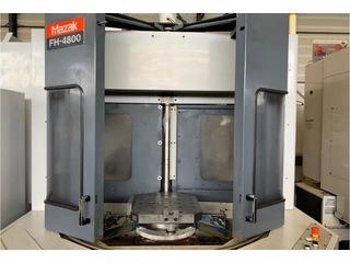Milling machine Mazak FH 4800, Y.  2001-2