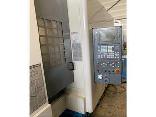 Milling machine Mazak FH 4800, Y.  2001-4