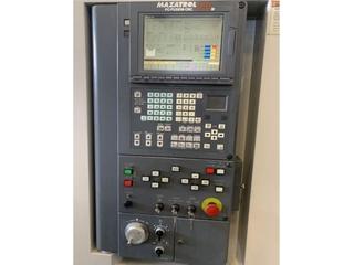 Milling machine Mazak FH 4800, Y.  2001-5
