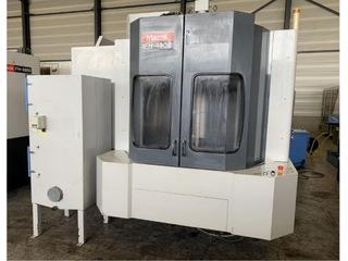 Milling machine Mazak FH 4800, Y.  2001-9