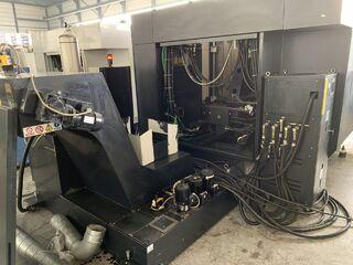 Milling machine Mazak FH 4800, Y.  2004-11