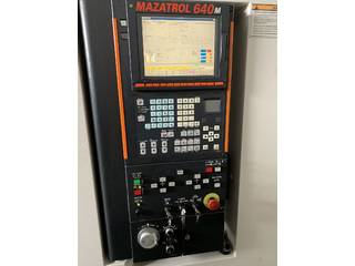 Milling machine Mazak FH 4800, Y.  2004-7