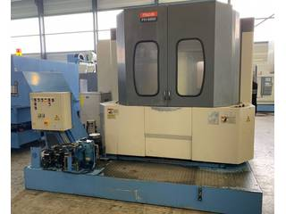 Milling machine Mazak FH 6800-0