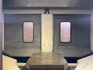 Milling machine Mazak FH 6800, Y.  2001-9