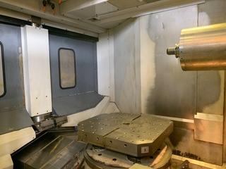 Milling machine Mazak FH 6800-11