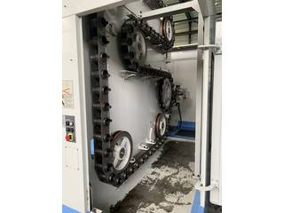 Milling machine Mazak FH 6800, Y.  2001-14