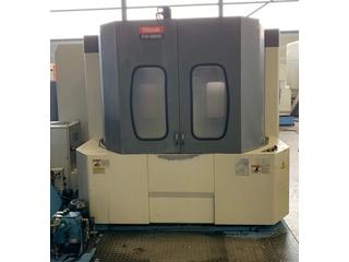 Milling machine Mazak FH 6800-1