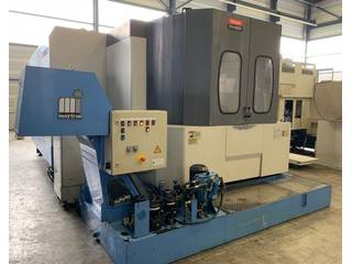 Milling machine Mazak FH 6800-2