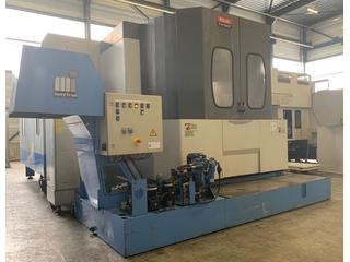 Milling machine Mazak FH 6800-4
