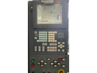 Milling machine Mazak FH 6800, Y.  2001-7