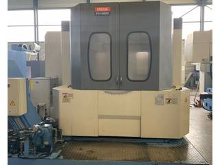 Milling machine Mazak FH 6800, Y.  2001-8