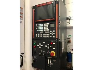 Milling machine Mazak FH 8800, Y.  2007-2