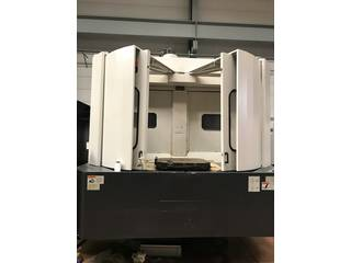 Milling machine Mazak FH 8800, Y.  2007-3