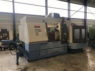 Milling machine Mazak FJV 250-0