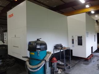Milling machine Mazak FJV 60/160, Y.  2014-1