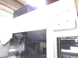 Milling machine Mazak FJV 60/160, Y.  2014-2