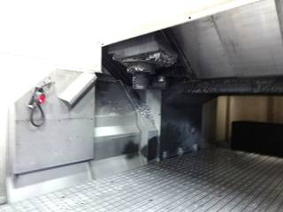 Milling machine Mazak FJV 60/160, Y.  2014-3