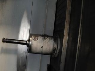 Milling machine Mazak FH 8800-3