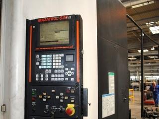 Milling machine Mazak FH 8800-4