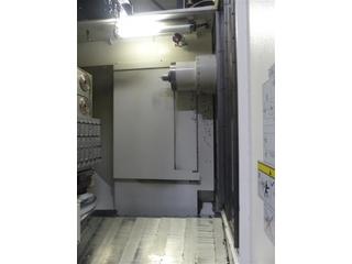Milling machine Mazak HCN 6000 II, Y.  2011-1