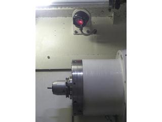 Milling machine Mazak HCN 6000 II, Y.  2011-2
